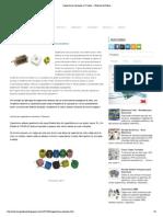 Capacitores Variaveis e ...er ~ Eletronica Pratica