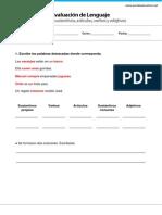 GP2 Sustantivos Articulos Verbos Adjetivos