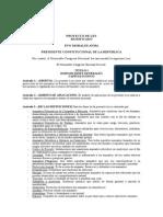 Pl-185 Proteccion de Animales