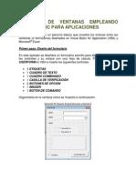 Aplicaciones en Excel Avanzado VBA---PDF