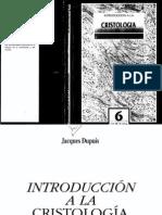 203220412 Introduccion a La Cristologia DUPUIS Jacques
