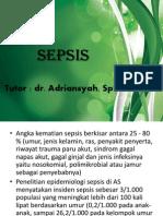 Sepsis
