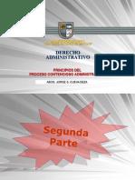 7.2.Principios Del Proceso Contencioso Administrativo