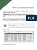 Microsoft Excel 2010 - Segmentação de Dados