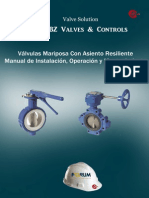 VálvulaMariposa Resiliente IOM(3)