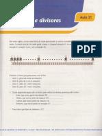 21 Multiplos e Divisores