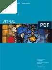 Manual de Restauración de Vitrales LRMH 2014