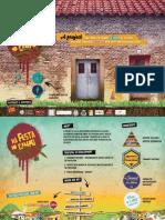 Presentation Artistic Villages
