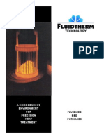 Fluidtherm - Fluidized Bed Furnaces