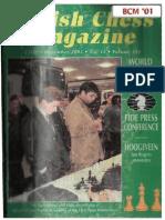 British Chess Magazine 1