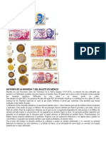 Monedas y Billetes de Guatemala El Salvador Mexico Usa España Inglaterra Honduras Etc