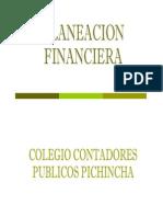 Presentacion Matematica Financiera