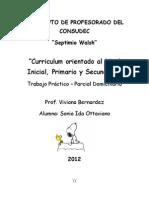 Tp Ottaviano Sonia Curriculum Orientado Inicial y Primario