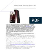 Drm for Iptv | Digital Rights Management | Iptv