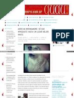 GUAU 2014-08-26 Adios Mi Reinamadre