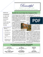Bountiful City Newsletter November 2010
