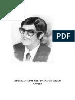 Apostila Com Histórias de Chico Xavier (Grupo de Estudo Allan Kardec)