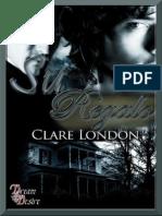 [the Dream of Desire] Su Regalo - Clare London (Regalo de Gaby Xa Rony)[1]