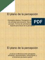 03-La Actividad Epiconciente y La Percepcion-2011