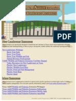 New Landowner Resources