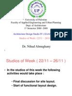 Week22!27!11 DrStructures engineeringNihad Design IV