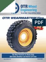 OTR Wearmaster Brochure 2013.