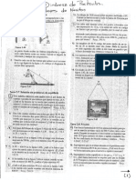 Dinamica de Particulas. Leyes de Newton (1)