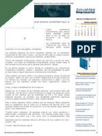 Empresas Constructoras Medianas Alcanzan Rentabilidad Mayor Al 50%