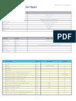 Control Units Configuration Report_081071110710_07112554 164156