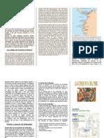 Modelo Triptico Conquista Del Peru