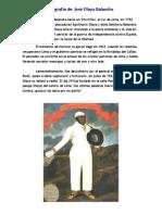 Biografía de José Olaya_30 Junio