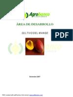 3 Cultivo Del Mango