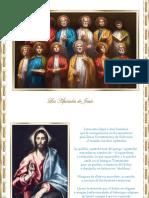 Los Apostoles de Jesus