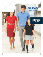 Gildan Catalogue 2014[Smallpdf]