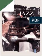 44235005 Joachim E Berendt El Jazz de Nueva Orleans Al Jazz Rock