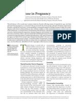 Enfermedad Tiroides en El Embarazo Aafp 14