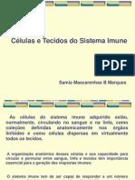 Imunologia - AULA 02 - Células e Tecidos Do Sistema Imune