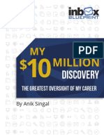 My 10 Million Discovery