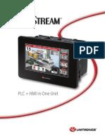 Unistream Global Catalogue