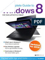 The Complete Guide to Windows 8