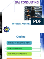 Trisula Pack Indah