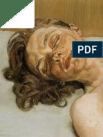 Lucian Freud Texto e Imagenes