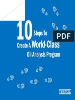 10 Steps Guide