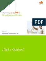 06 Presentacion Mario Nunes