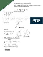 Examenes Dearrollados de Fisica II