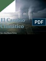 Cambio Climático _Ultimo