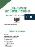 AS400 - Definición y Comandos.pptx