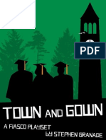 Town and Gown