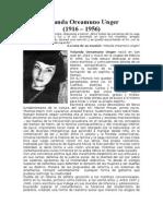 135683763 Relatos Escogidos de Yolanda Oreamuno Textos