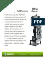 Greenfield Dm Compressor